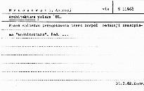 Architektura polska '81