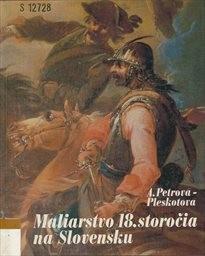 Maliarstvo 18. storočia na Slovensku