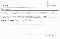 ČSSR 1981