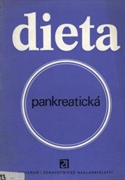 Dieta pankreatická