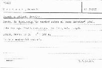 Pravda o případu Savolta
