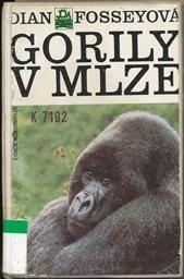 Gorily v mlze