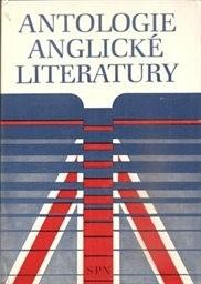 Antologie anglicke literatury