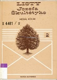 Listy Jozefa Škultétyho