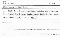 Bývalí agenti usvědčují CIA