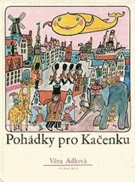 Pohádky pro Kačenku