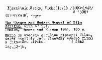 The thames and hudson manual of film edi