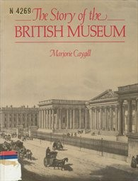 The story of the british museum.