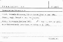 Graecolatina pragensia 9.