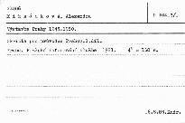 Výstavba Prahy 1945-1980                         (Díl 1)