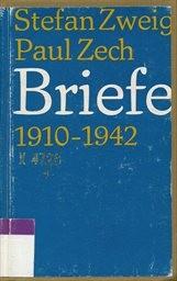 Briefe 1910-1942