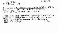 Zápisník 29. Hviezdoslavovho Kubína 1983