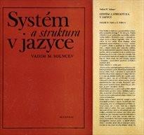 System a struktura v jazyce