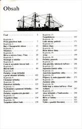 Válečné lodě                         ([Díl] 2)