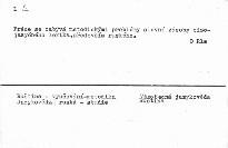 K lingvodidakticke typologii cizojazycne