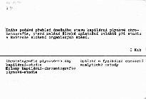 Kapilarni kolony v plynove chromatografi