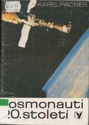 Kosmonauti 20. stoleti