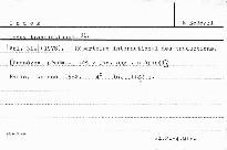 Index translationum 31.; Index translationum 31                         ([Vol.] 31)