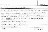 Zborník Slovenského národného múzea                         ([Zv.] 27, roč. 81 - 1987)