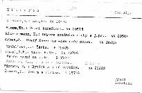 Svatý Xaverius; Newtonův mozek