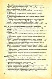 Didaktika dějepisu 1.
