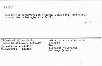 Věda a lidstvo 1983