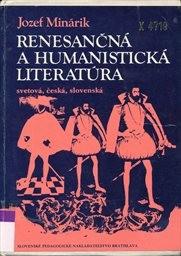 Renesančná a humanistická literatura