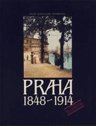 Praha 1848-1914