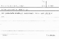 Sbírka příkladů ze statistiky