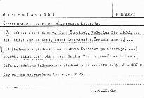 Cechoslovaski izvori za balgarskata isto