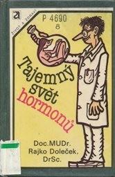 Tajemný svět hormonů