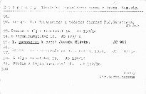 1. sympozium k poctě Josefa Hlávky