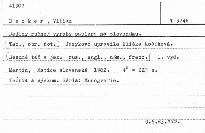 Dejiny rucnej vyroby papiera na slovensk