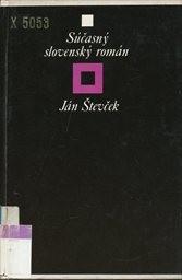 Súčasny slovenský román