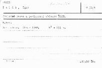 Základné práva a povinnosti občanov ČSSR
