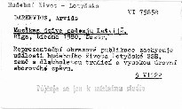 Muzikas dzive padomju Latvija