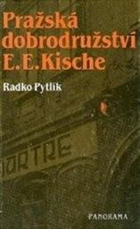 Pražská dobrodružství E. E. Kische
