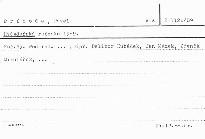 Hvězdářská ročenka 1989                         (Roč. 65)