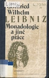 Monadologie a jiné práce