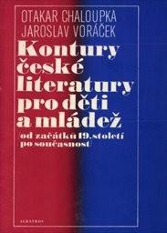 Kontury české literatury pro děti a mládež
