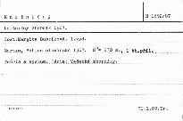 Kniznicny zbornik 1987.; Knižničný zborník 1987