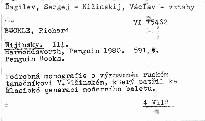 Nijinsky.