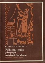 Folklórní epika jako projev společenského vědomí