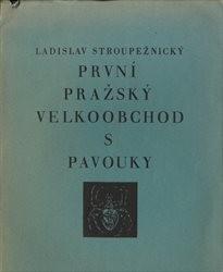 První pražský velkoobchod s pavouky