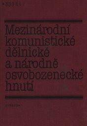Mezinárodní komunistické, dělnické a národně osvobozenecké hnutí