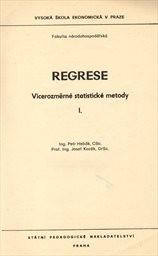Regrese                         ([Díl] 1)