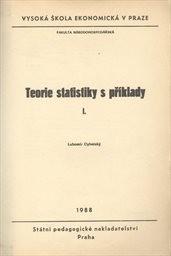 Teorie statistiky s příklady 1