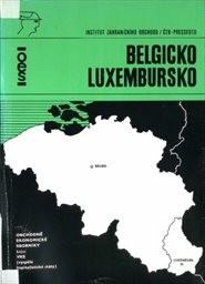 Belgicko-Luxembursko