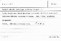 Heslář věcného katalogu studovny pragensií