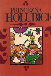 Princezna Holubice